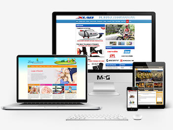 Website Design in Spring Valley